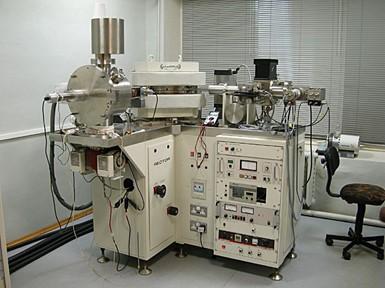 магнитный масс спектрометр