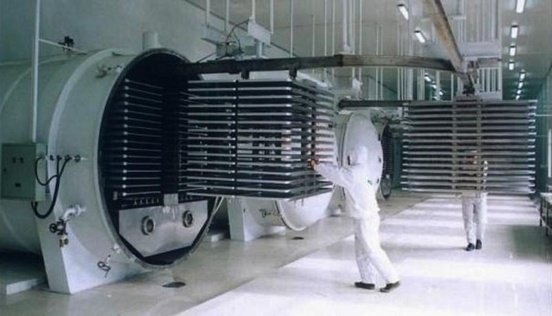 технология вакуумной сушки